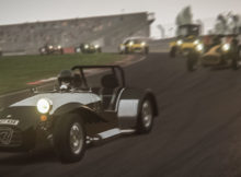 Assetto Corsa Caterham 7 Super Sprint