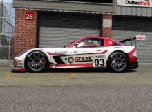 Assetto Corsa Ginetta G55 GT4