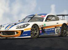 Assetto Corsa Ginetta G55 GT4 Supercup