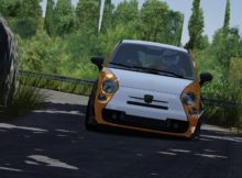 Assetto Corsa Shomaru Mountain Pass