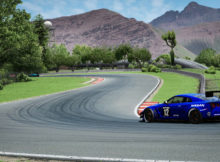 Assetto Corsa Hope RaceTrack