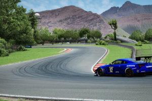 Assetto Corsa Hope RaceTrack