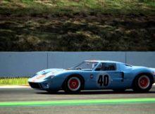 Assetto Corsa GT40 Sound Mod