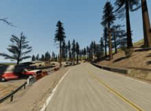Assetto Corsa california coast