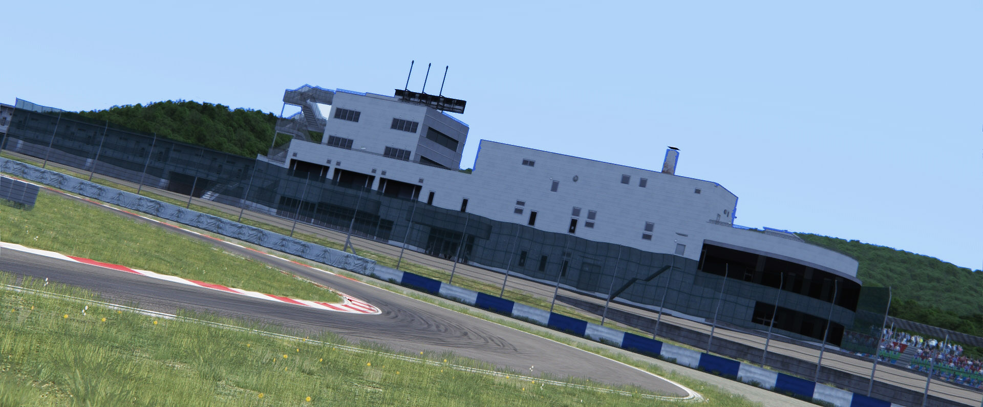 Assetto Corsa okayama-international-circuit