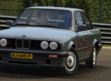 Assetto Corsa BMW E30 325i Coupe