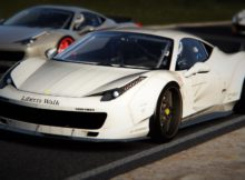 Assetto Corsa Ferrari 458 Liberty Walk