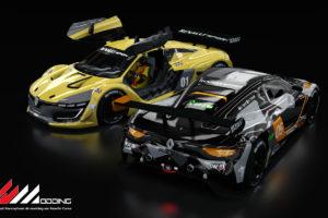 Assetto Corsa R.S.01