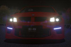 Assetto Corsa Holden VF HSV Maloo GTS