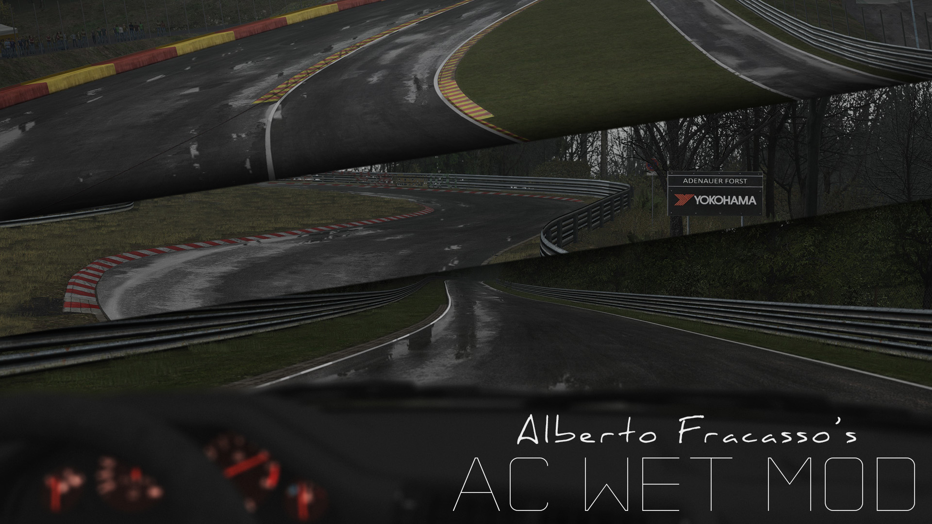 assetto corsa mods